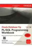 Oracle 11G Pl/Sql Programming Workbook