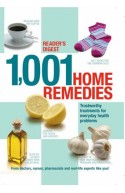 1001 Home Remedies