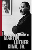 Autobiography of Martin L King