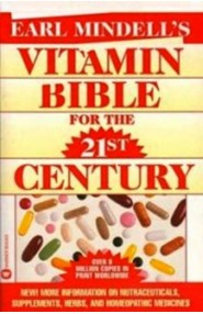 Vitamin Bible For The 21St Century