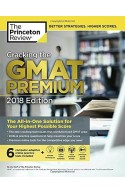 Cracking The Gmat Premium Edition With 6 Computer-Adaptive