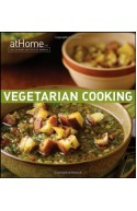 Vegetarian Cooking at Home with The Culinary Institute of Am