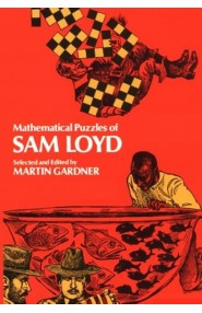Mathematical Puzzles Of Sam Loyd Vol- 2