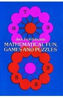 Mathematical Fun, Games and Puzzles