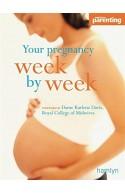 Your Pregnancy Week-By-Week