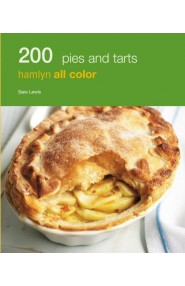 200 Pies and Tarts: Hamlyn All Color