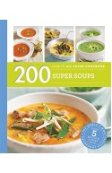 200 Super Soups (Hamlyn All Color)