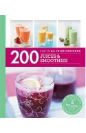 200 Juices & Smoothies (Hamlyn All Color)