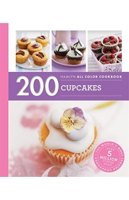 200 Cupcakes (Hamlyn All Color)