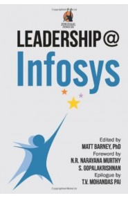 Leadership @ Infosys