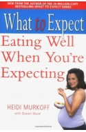 Wt To Expect  Eating Well When