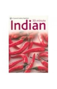 30 Minute Indian