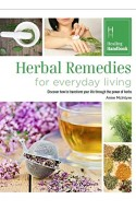 Healing Handbooks: Herbal Remedies for Everyday Living