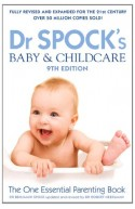Dr Spock's Baby & Childcare 9th Edition ( B66)