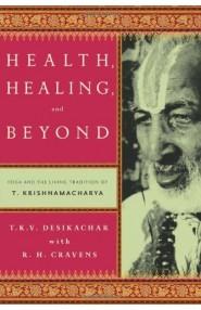Health, Healing and Beyond