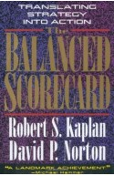 The Balanced Scorecard Translating Strategy