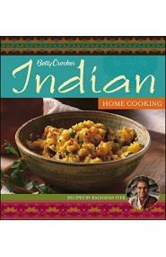 Betty Crocker Indian Home Cooking (Betty Crocker Books)