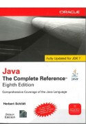 Java The Complete Reference,