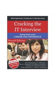Cracking The It Interview 2Nd Edition