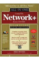 CompTIA Network+ Certification All-in-One Exam Guide, 5th Ed