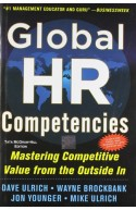 Global Hr Competencies