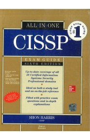 CISSP All-In-One Exam Guide 6th Edition