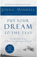 Put Your Dream To The Test: 10 Questions To Help You See It