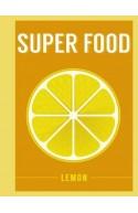 Superfood: Lemon