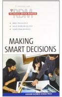 Making Smart Decisions