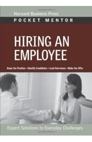 Hiring An Employee