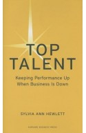Top Talent (Harvard Memo to the CEO)