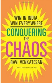 Conquering The Chaos Win In India, Win Everywhere