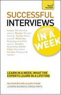 Teach Yourself Succeeding At Interviews In A Week