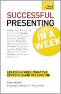 Teach Yourself Presentation In A Week