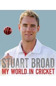 My World In Cricket