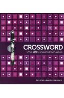 Crossword: Over 200 Challenging Puzzles
