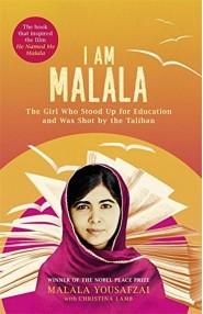 I Am Malala (Film Tie-In)
