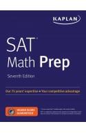 SAT Math Prep (Kaplan Test Prep)
