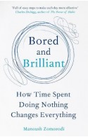 Bored and Brilliant: How Time Spent Doing Nothing Changes Ev