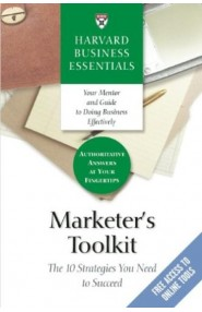 Hbes Marketers Toolkit