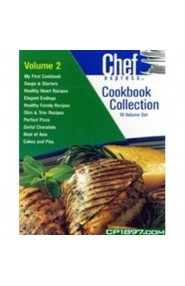Chef Express: Cookbook Colle Vol-2