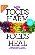 Food That Harm Foods That Heal