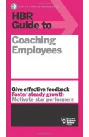 HBR Guide To Coaching Employees