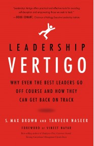 Leadership Vertigo