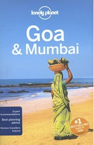 Lonely Planet Goa & Mumbai (Travel Guide)