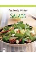 The Family Kitchen: Salads