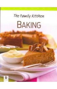 The Family Kitchen: Baking