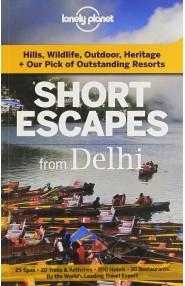 Short Escapes from Delhi