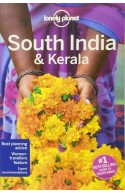 Lonely Planet South India & Kerala (Travel Guide)