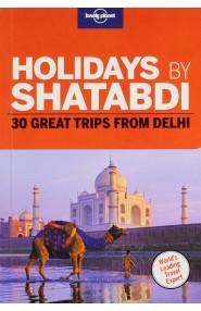 Holidays by Shatabdi